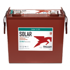 Trojan SAGM 205Ah @ C20 12V Sealed Lead Acid Battery