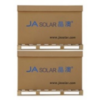 JA 320W Poly 5BB (2 X Pallet of 27)